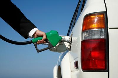 petrol fillup